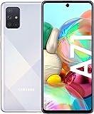 Samsung Galaxy A71 Smartphone Bundle (16,4cm (6,5 Zoll) 128 GB...