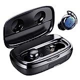 Bluetooth Kopfhörer, Tribit 100 Std. Spielzeit USB-C Ladebox...