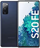 Samsung Galaxy S20 FE, Android Smartphone ohne Vertrag, 6,5 Zoll Super...