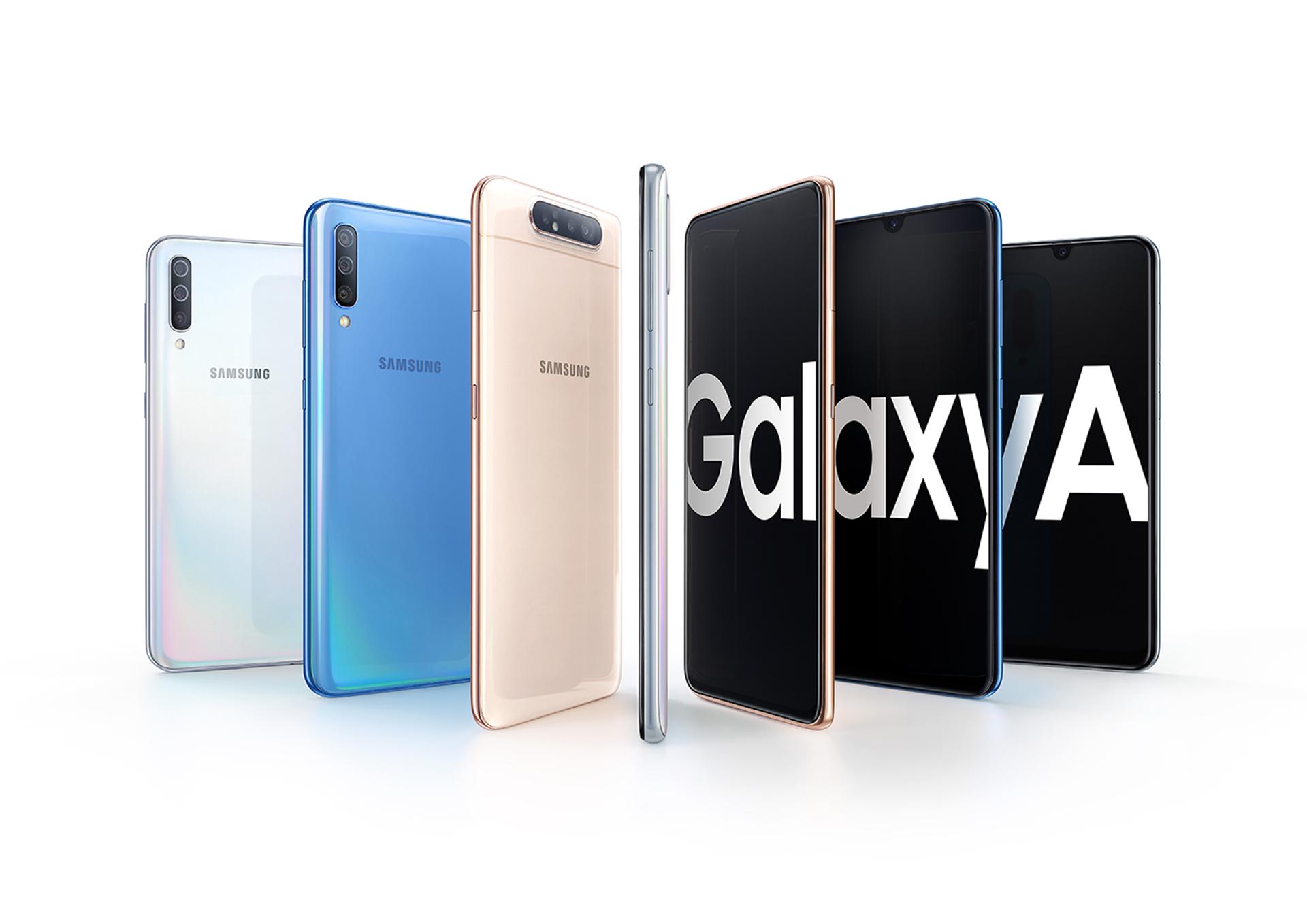 Samsung Galaxy A10 im Aldi Angebot