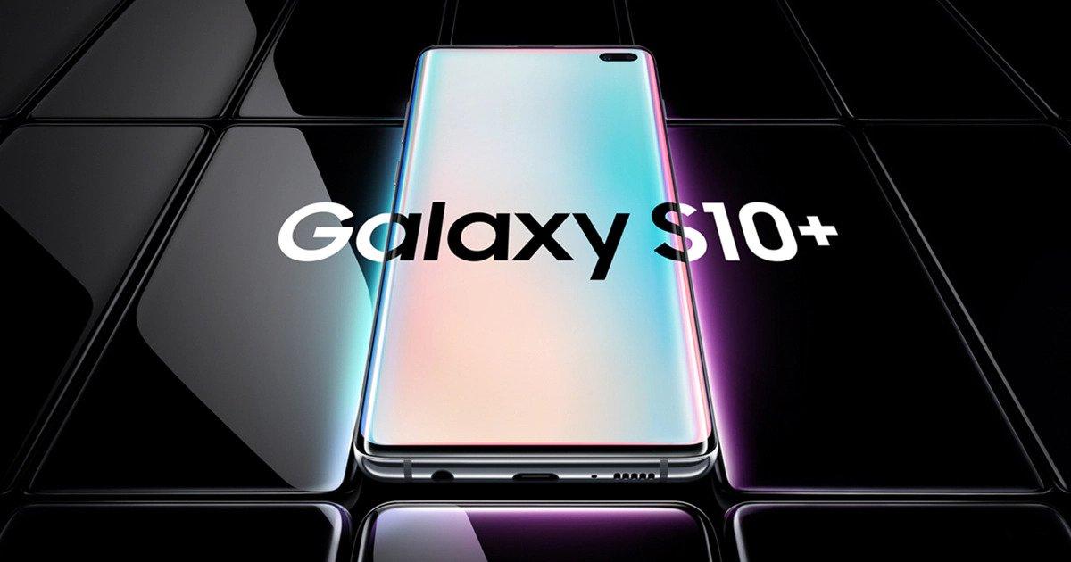 Samsung Galaxy S10: Kamera-LED Benachrichtigung aktivieren