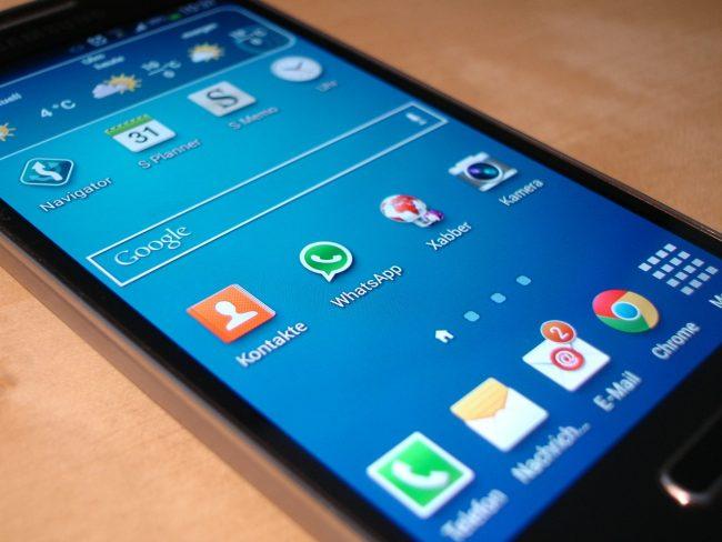 Nummer verbergen - so geht`s bei Samsung Smartphones