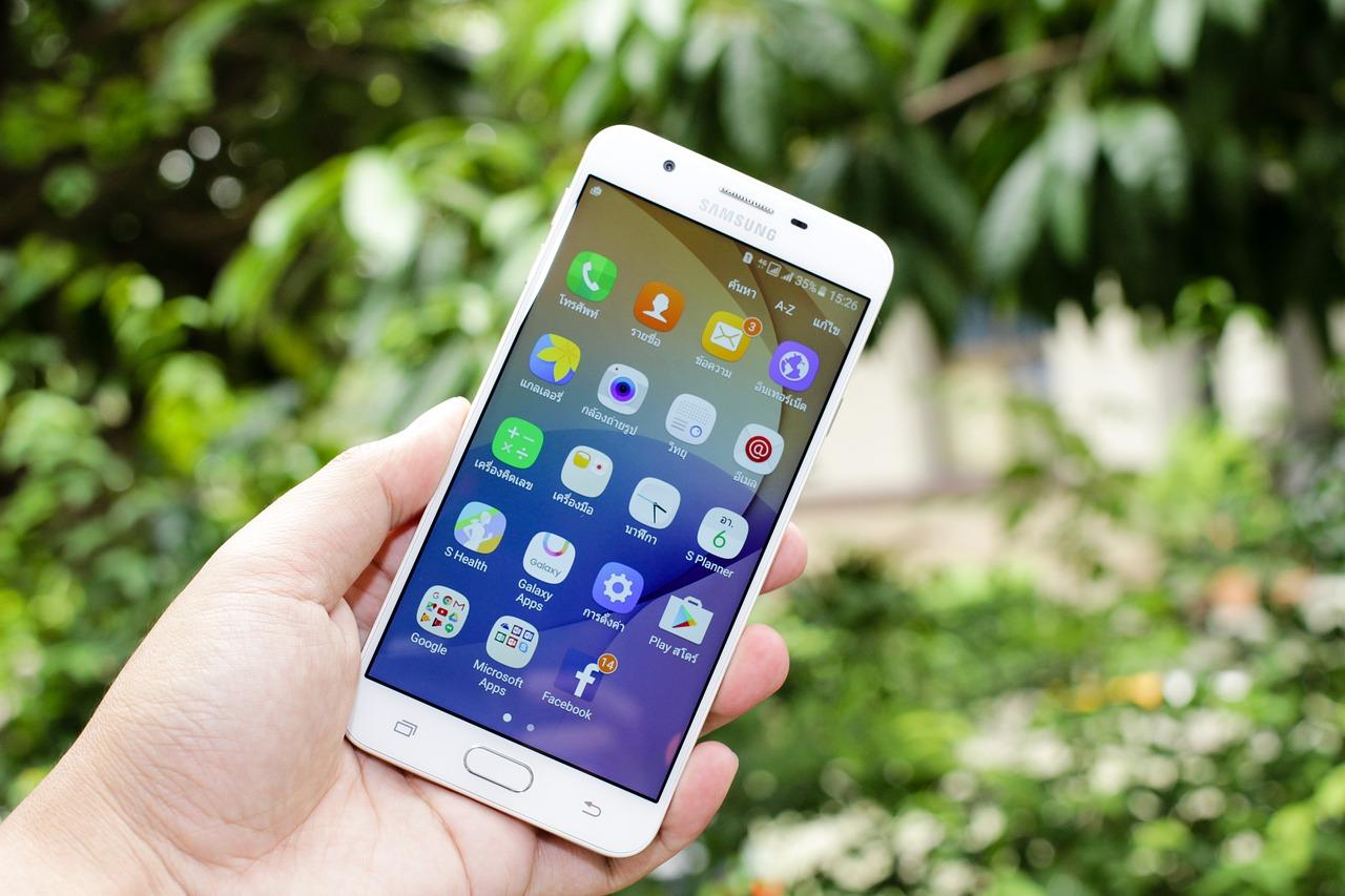 Samsung Galaxy: App-Benachrichtigungen deaktivieren
