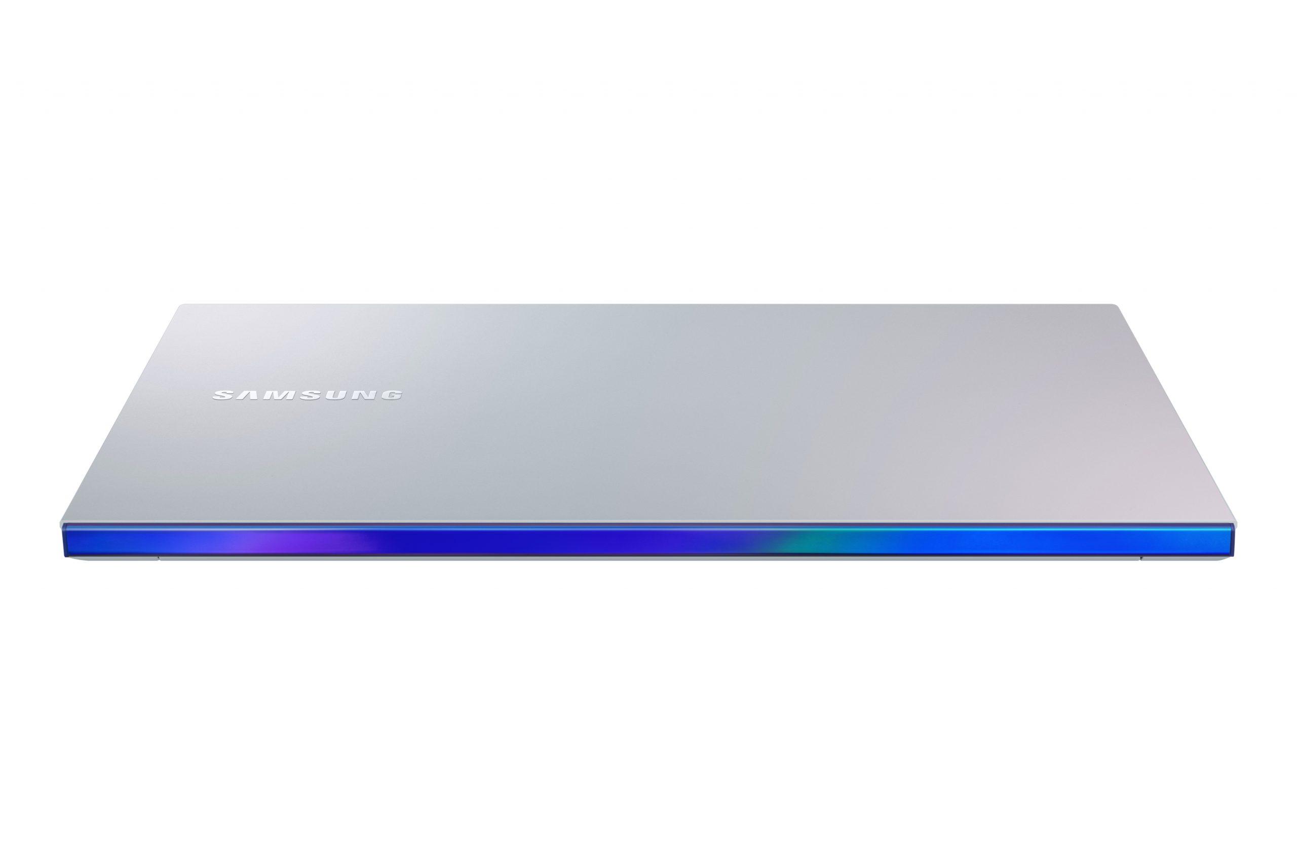 Samsung Galaxy Book Ion - leistungsstark und induktiv