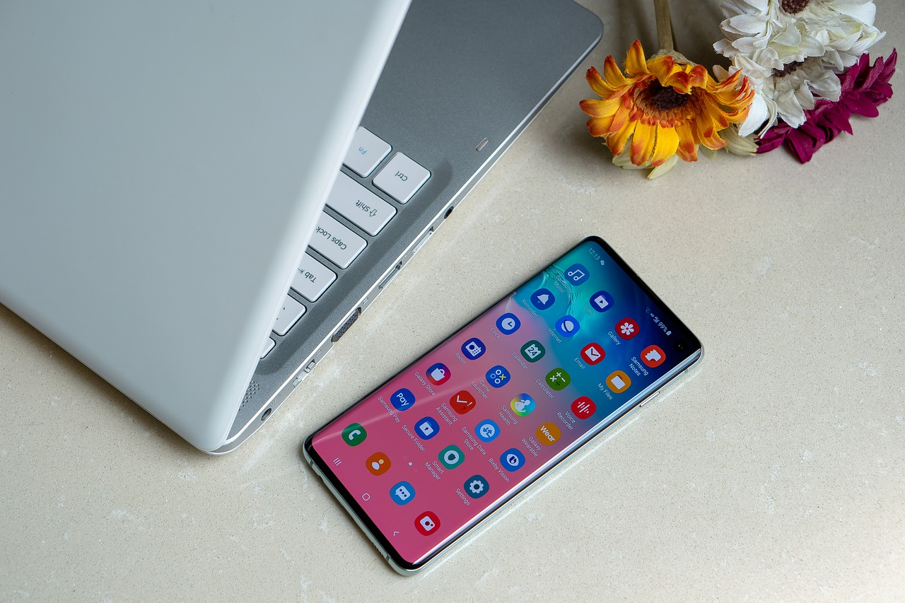 Bildschirmzeit anzeigen lassen bei Samsung – so geht´s