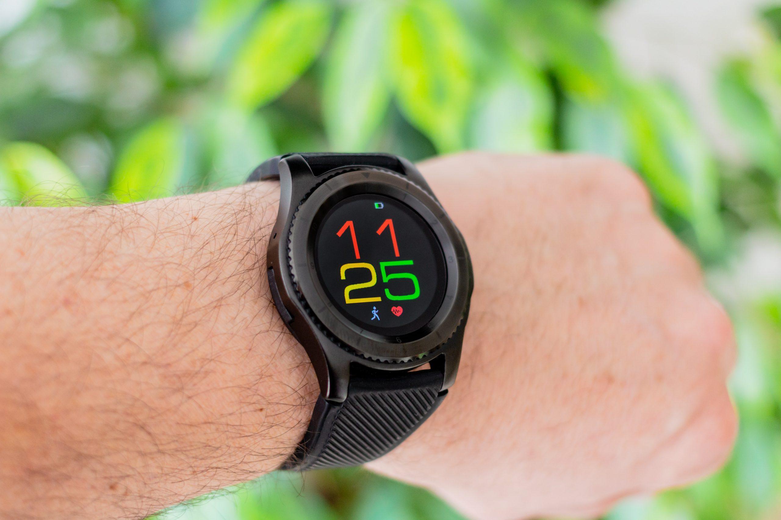 Galaxy Watch: Schrittzähler funktioniert nicht – was tun?