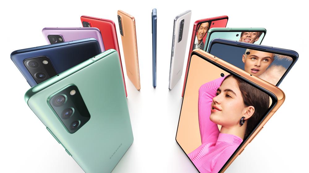 Neues Samsung Galaxy S20 Smartphone: Exklusiv für Fans