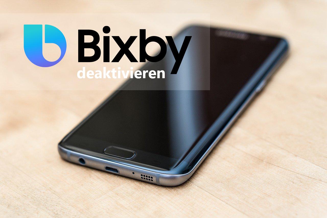 Samsung Bixby deaktivieren – so geht's