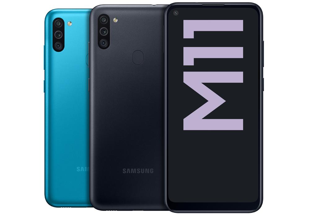 Samsung Galaxy M11: Das kann das neue Smartphone