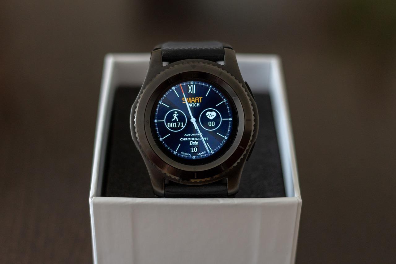 Samsung Smartwatch für Herren – im Vergleich