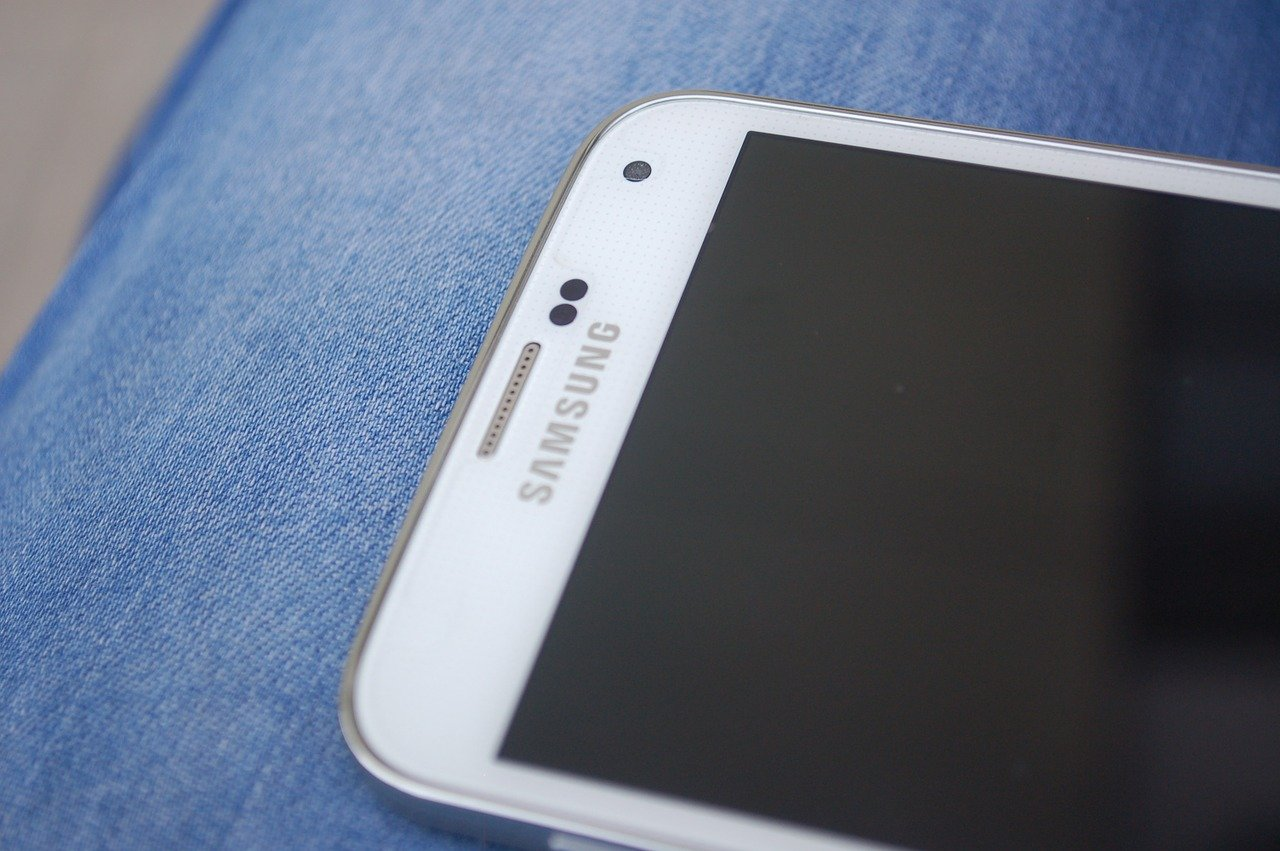 Samsung Galaxy Smartphone auf Werkseinstellung zurücksetzen
