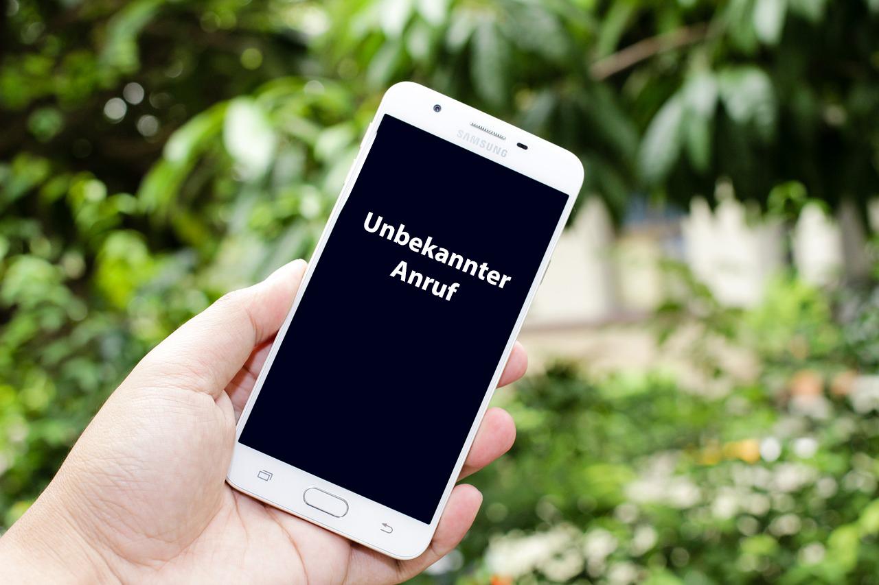 Samsung Galaxy: Unbekannte Nummern automatisch blockieren