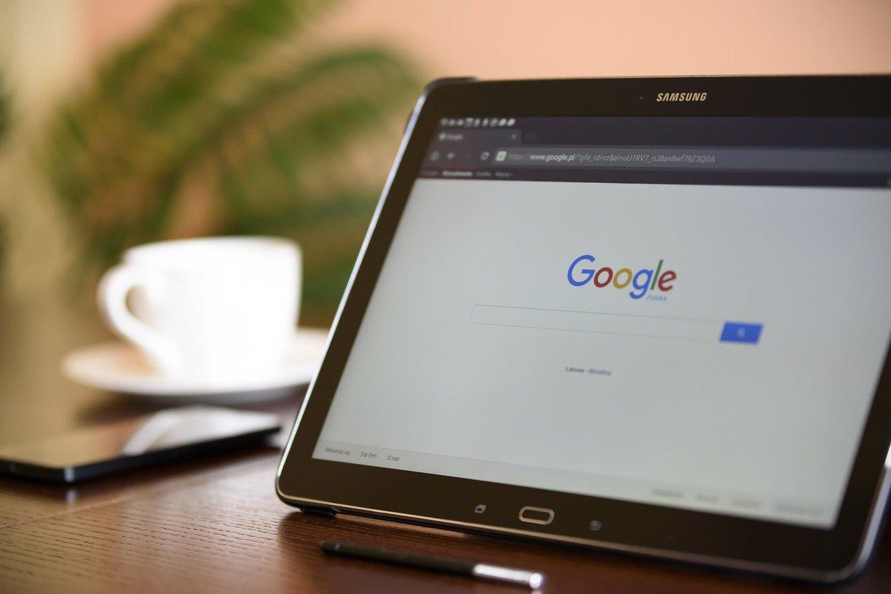 Samsung und Google bauen Partnerschaft aus