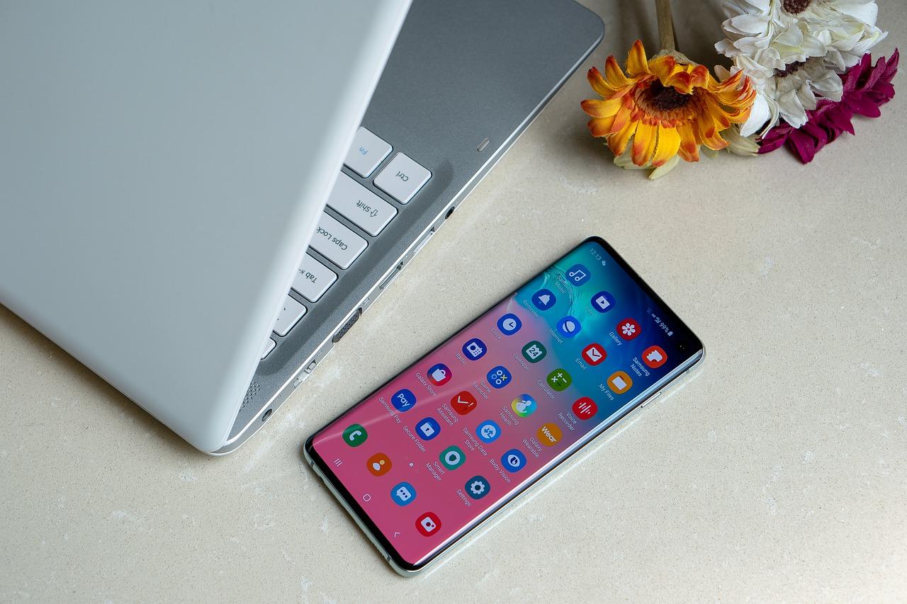 Samsung: Diese Smartphones erhalten Android 11
