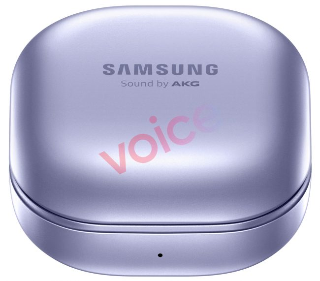 Samsung Galaxy Buds Pro Ladecase