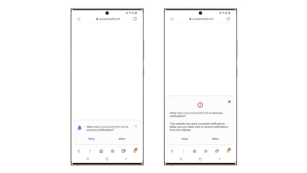 Samsung Internet App: Neues Update 13.0