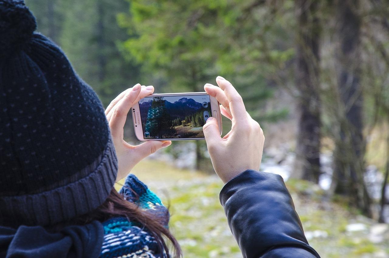 Samsung Galaxy: Gelöschte Bilder wiederherstellen