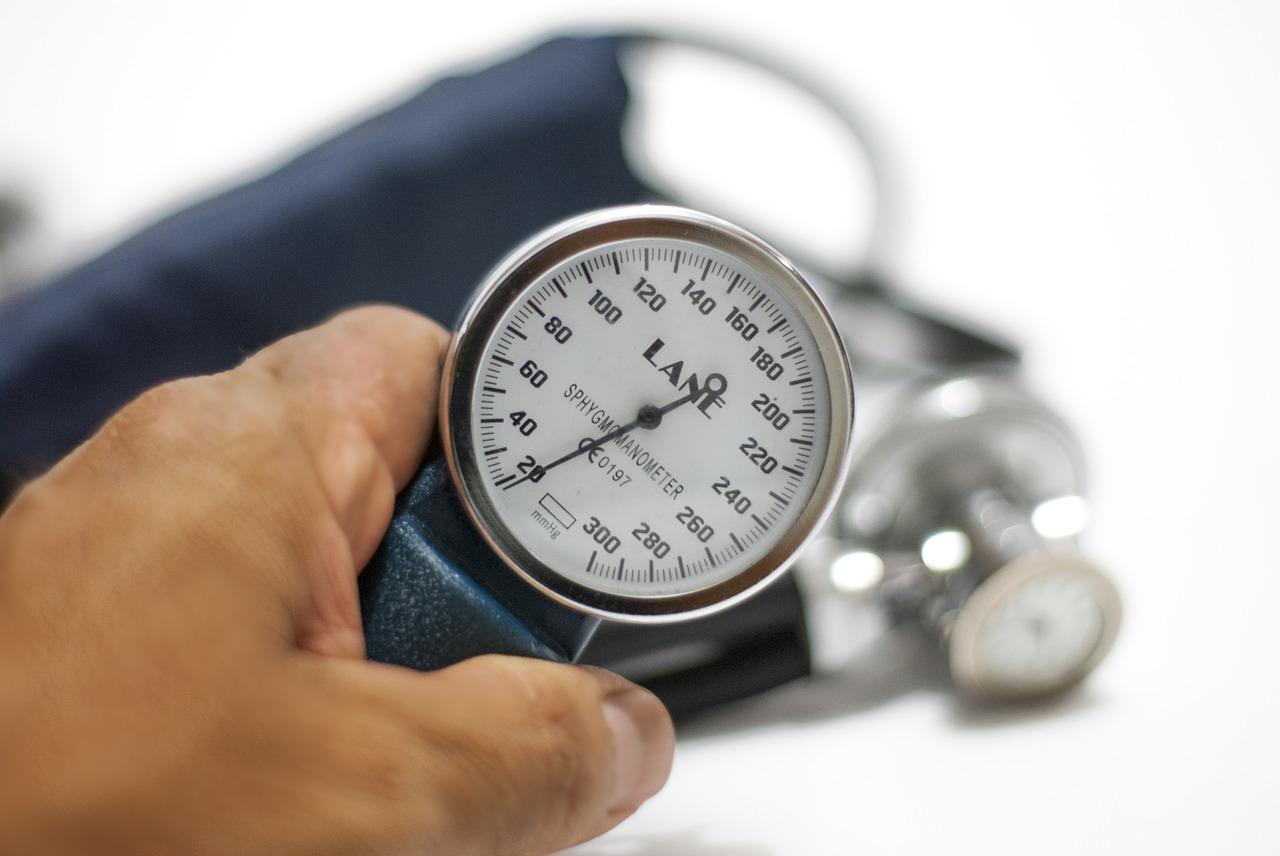 EKG und Blutdruckmessung mit Samsung Galaxy Watch