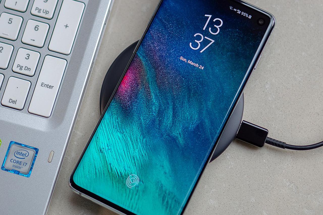Samsung Galaxy Smartphone richtig laden: Diese Fehler machen viele