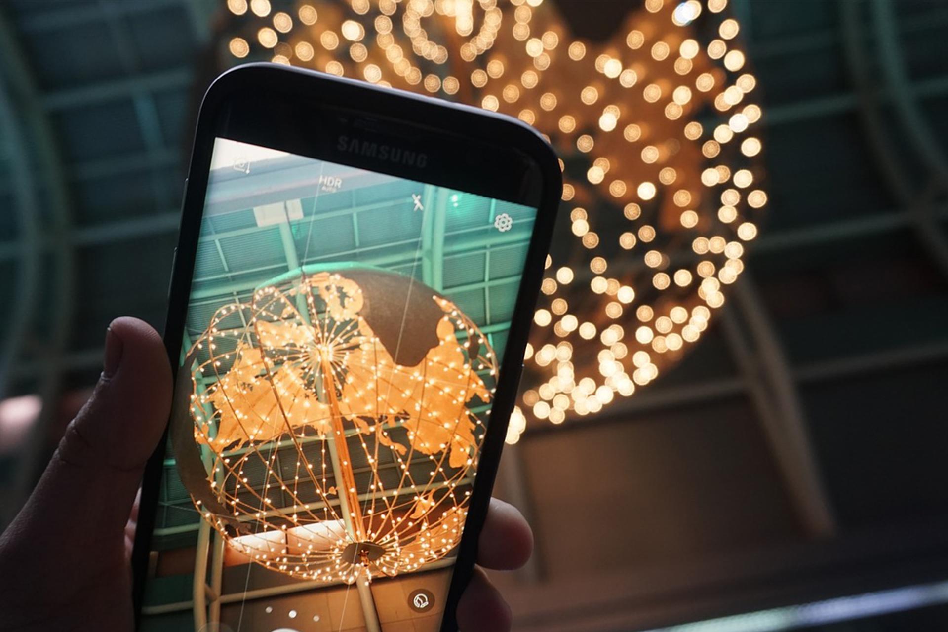 Die besten Samsung Einsteiger-Handys unter 200 Euro