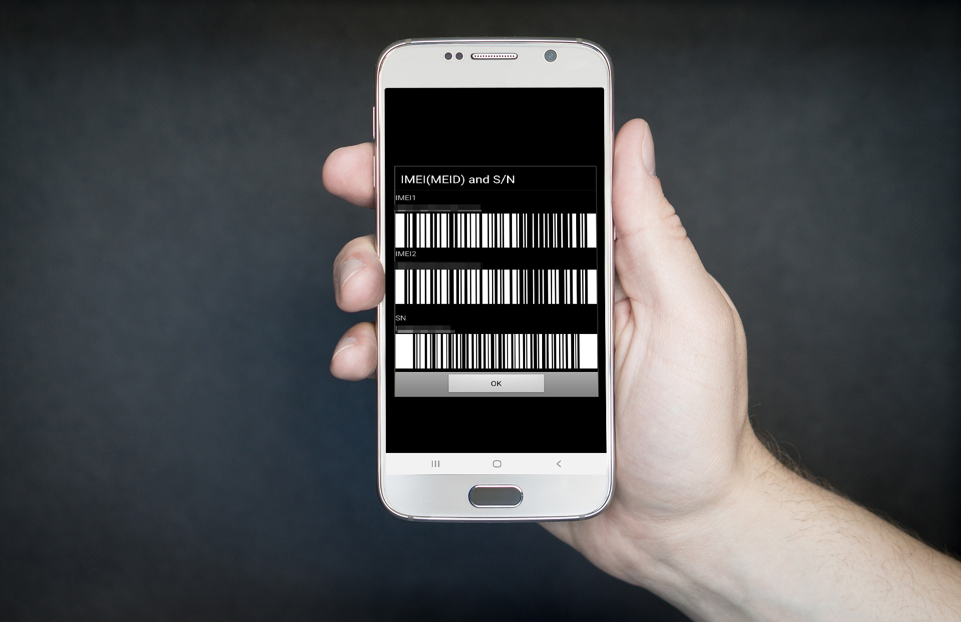 IMEI-Nummer bei Samsung Galaxy Geräten herausfinden – so geht´s