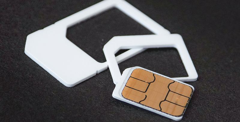 Samsung Galaxy: SIM-PIN ändern – so geht's