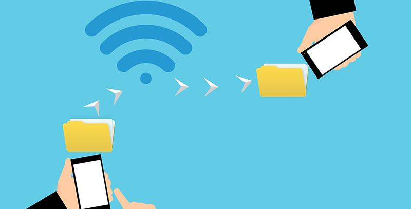 Was heißt NFC bei Samsung Smartphone?