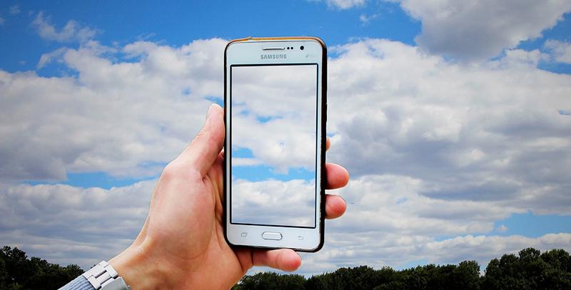 Samsung Galaxy: Selbstauslöser der Kamera aktivieren – so geht's